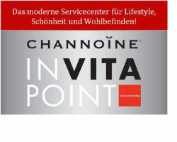 Michaela Temmel – CHANNOINE und NOBUSAN – IN VITA POINT